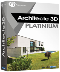 logiciel architecte 3d site officiel du logiciel d. Black Bedroom Furniture Sets. Home Design Ideas